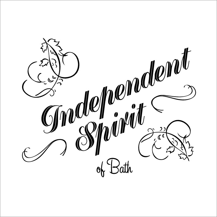 Independent Spirit of Bath Logo