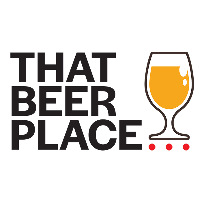 That Beer Place Logo